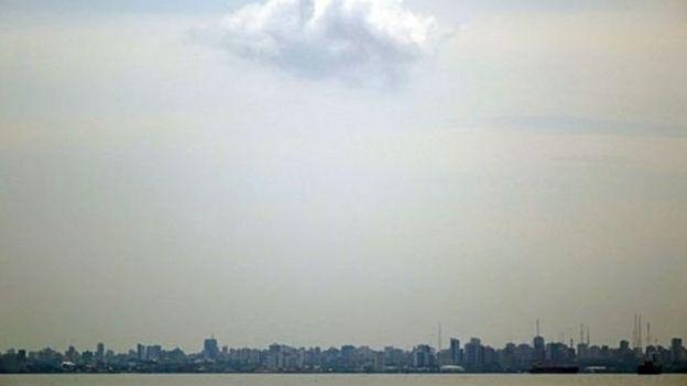 Maracaibo es la segunda ciudad de Venezuela; la más rica durante décadas por ser el epicentro petrolero.