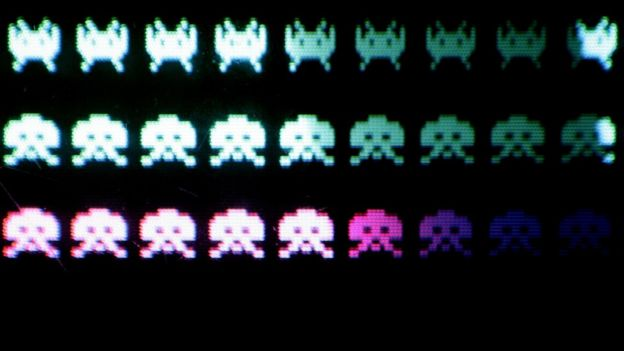 Space Invaders and Sonic added to gaming hall of fame ilicomm Technology Solutions