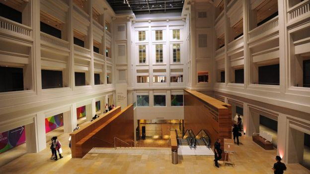 Singapore National Gallery