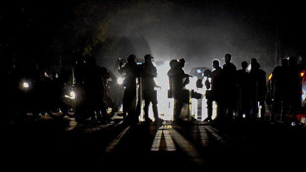 En abril hubo una ola de saqueos en Maracaibo que dejaron 120 detenidos después de que 3.500 oficiales militarizaron la ciudad.