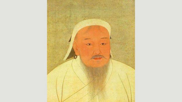 Çingiz Xan