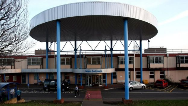 SPT: The Hinchingbrooke Hospital scheme was the first ever franchise arrangement for an NHS hospital