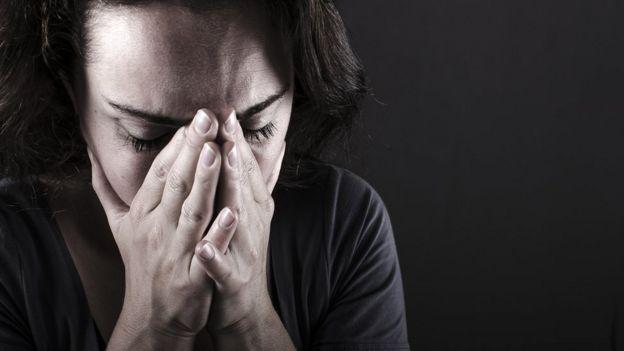 Cuatro de cada 100 personas sufren ansiedad, según investigadores de la Universidad de Cambridge.