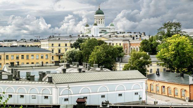 Phần Lan đã đặt trọng tâm vào cải tiến hệ thống giáo dục một cách có hệ thống từ những năm 1970