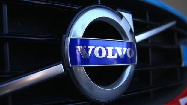 Volvo imeongoza kimauzo kwa tarkibani nusu karne