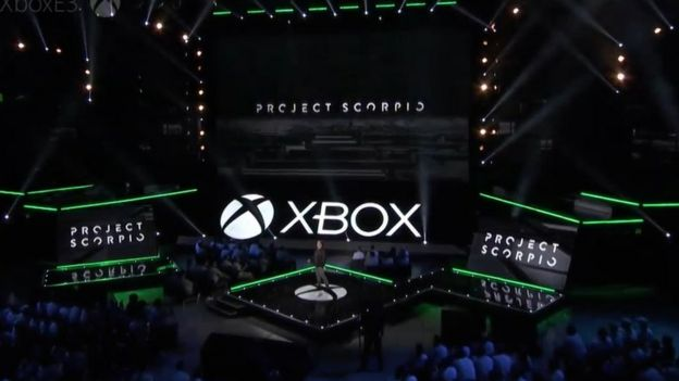 E3: Microsoft unveils Xbox One S and teases Project Scorpio ilicomm Technology Solutions