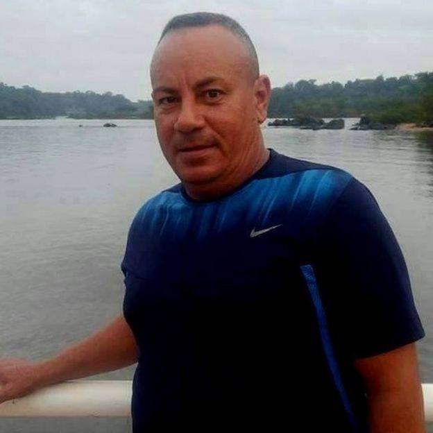 José Enrique Manresa