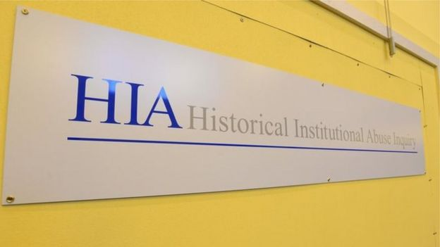 The Historic Institutional Abuse Inquiry is examining allegations of child abuse in children's homes and other residential institutions in Northern Ireland from 1922 to 1995.