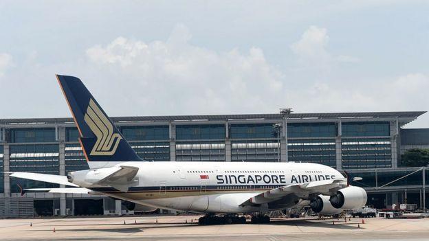 Singapur Havayolları