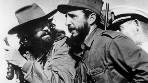 Muere Fidel Castro: la coincidencia de la muerte del líder cubano con el 60º aniversario de la partida del barco revolucionario Granma hacia Cuba