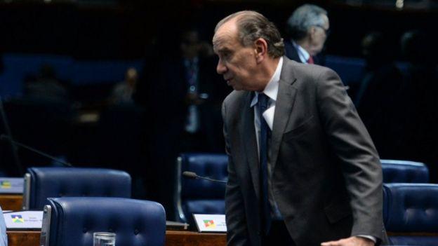 Aloysio Nunes (PSDB-SP)