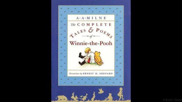 Winnie-the-Pooh (1926) - AA Milne