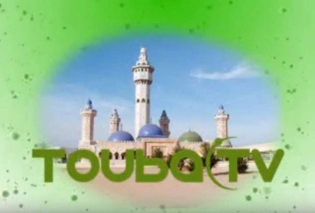 فيلم إباحي على قناة سنغالية دينية بسبب