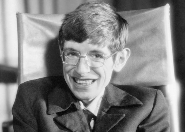 physics stephen hawking Renowned physicist professor stephen hawking has died at age 76, family  members announced tuesday.