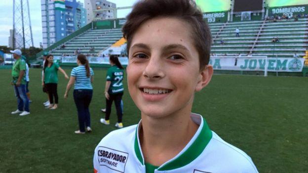 Tiago Cóser