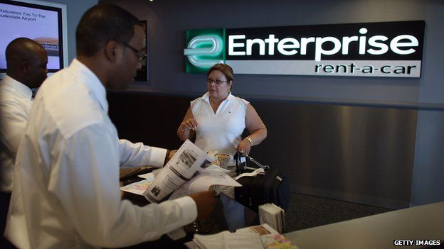 Enterprise Car Rental Mobile Al: Car Hire Firms To Act On Customer Complaints, Says