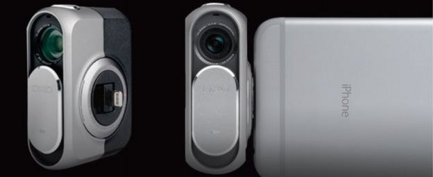 Sony, DJI and Lenovo show off new smartphone camera tech ilicomm Technology Solutions