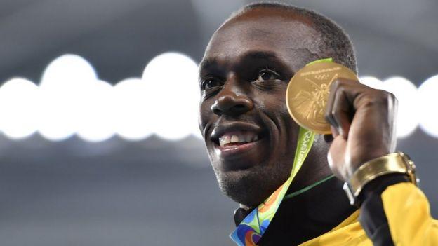 Lo único que Bolt no consiguió en Río 2016 fue bajar de la barrera de los 19 segundos en 200 metros planos.