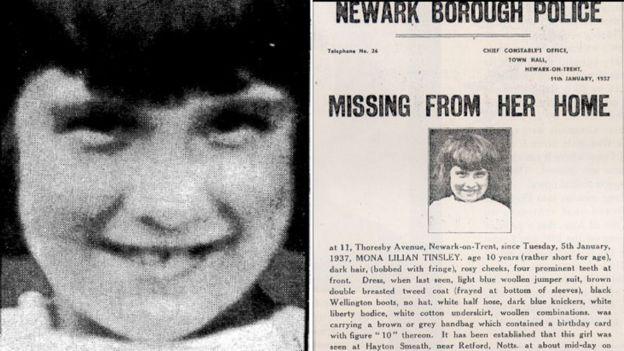 'Sin cuerpo no hay delito': el escabroso caso de la niña desaparecida que obligó a cambiar las leyes en Reino Unido