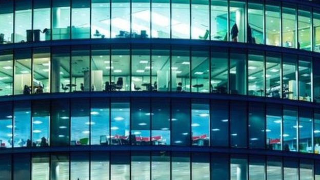 Will tomorrow's smart office be a saviour or a spy? ilicomm Technology Solutions