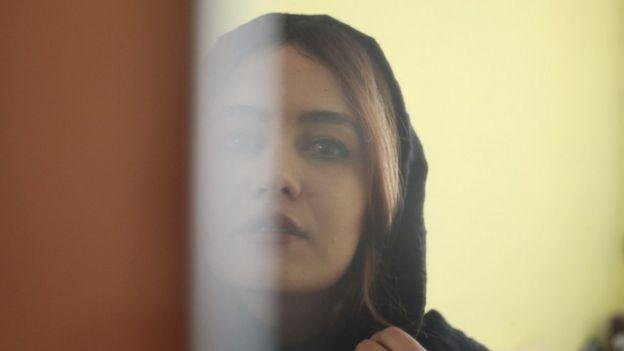 Leyli Noroozi, ərdəbilli gənc rejissor və yazıçıdır