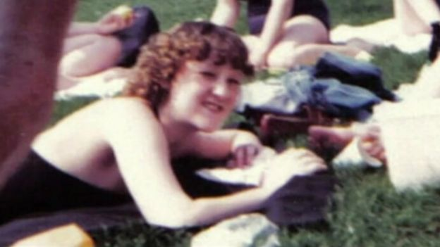 Teresa Cooper