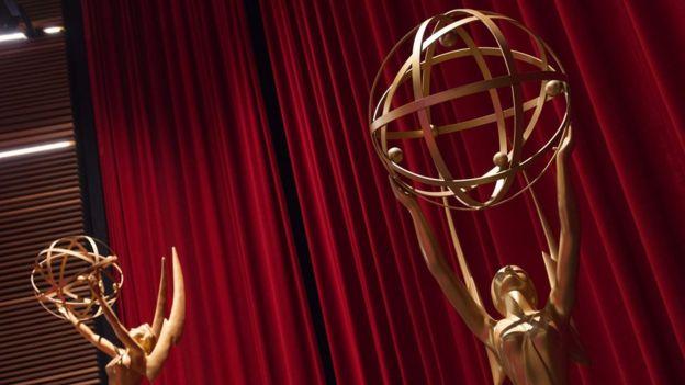 Nominaciones a los premios Emmy