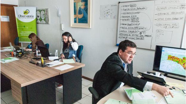Observatório Social de São José