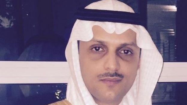 Saud bin Saif al-Nasr