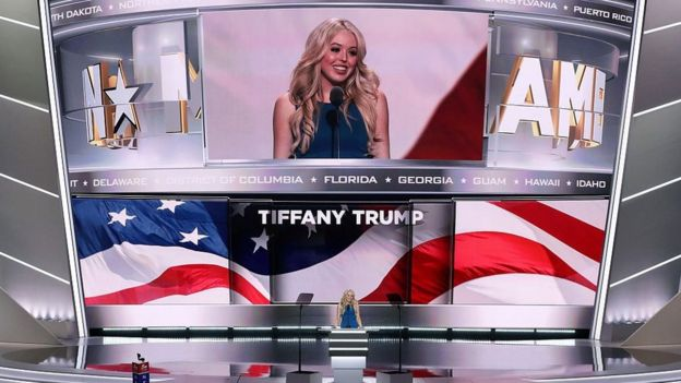 Tiffany Trump