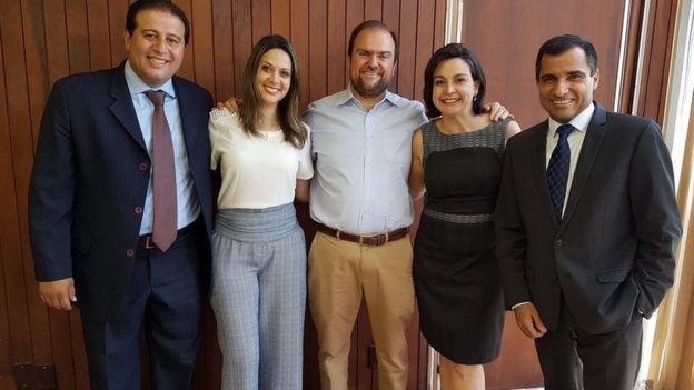 Vereadores PSDB