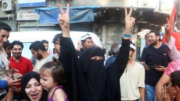 Zaidi ya wananchi 250,000 wanakosa huduma muhimu mjini Aleppo kutokana na vita