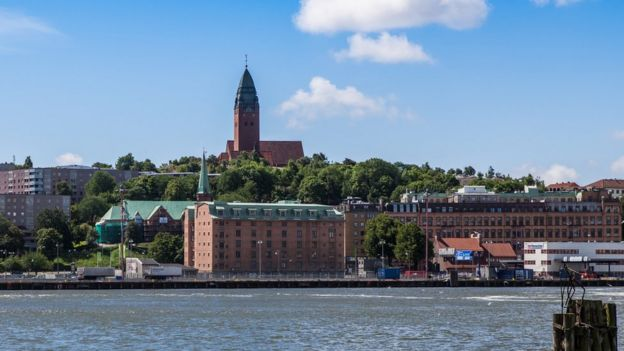 Gothenburg has been experimenting with shorter working days - but the policy isn't cheap