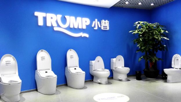 Image result for China for Trump? Why some trends are going his way.