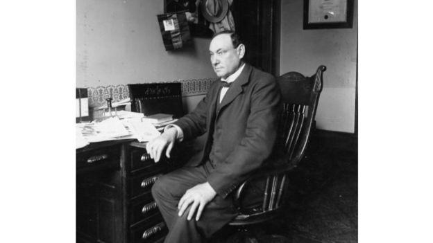 Harvey Washington Wiley