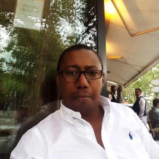 Felix Bongo est membre de la coalition menée par Jean Ping