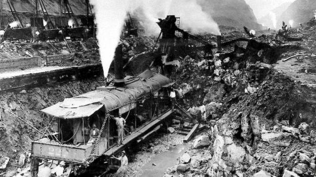 The Panama Canal Essay