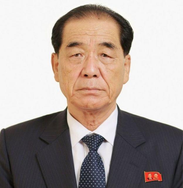 Pak Pong-ju