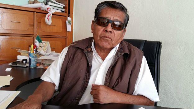 Delfino Martínez