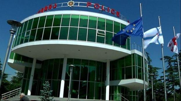 Geórgia construiu delegacias de vidro para reforçar transparência