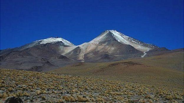 Vulcão Uturuncu
