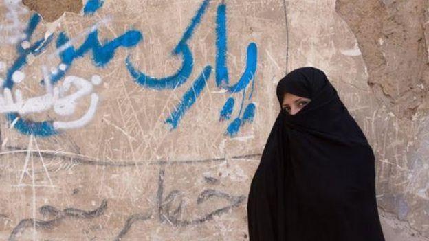 زنان در ایران