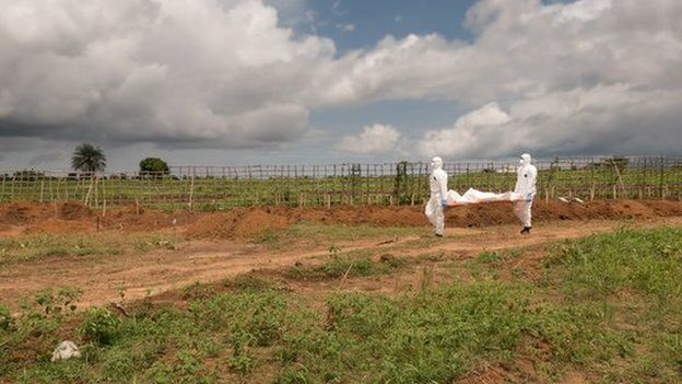 All deaths at home treated as Ebola