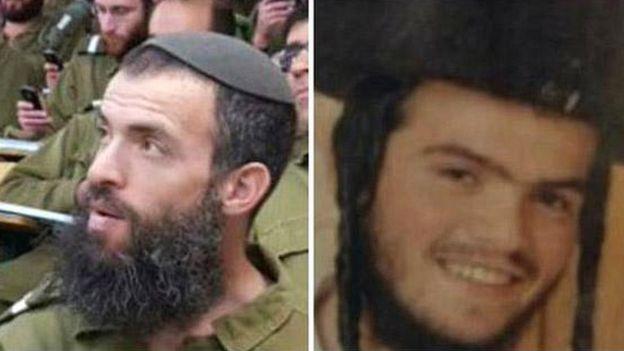 Rabbi Nehemia Lavi and Aharon Benitah killed in stabbing attack in Jerusalem