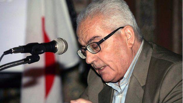 Khaled al-Asaad