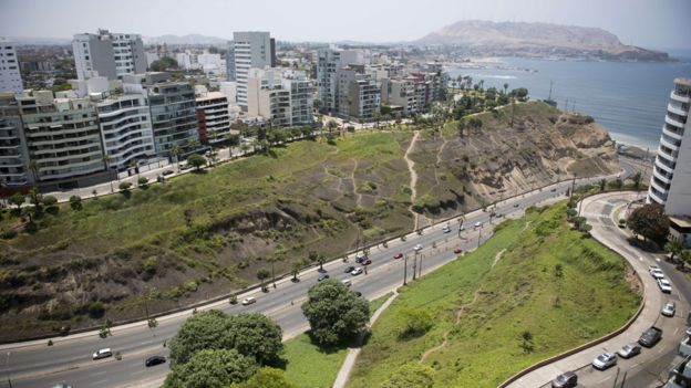 Lima, Perú.