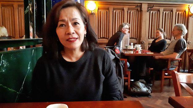 Lea Pamungkas menyayangkan hilangnya sopan santun politik di Belanda.