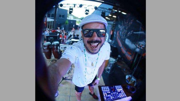 DJ Gustavo Reis