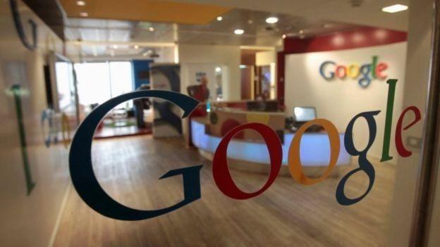 گوگل کارمندان خود را از خارج آمریکا فراخوانده است
