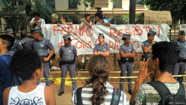 Ocupação Fernão Dias